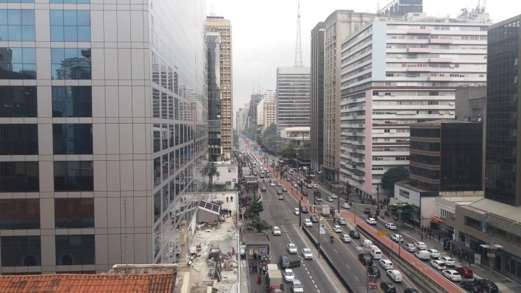 Venda Apartamento São Paulo Bela Vista REO329904 10