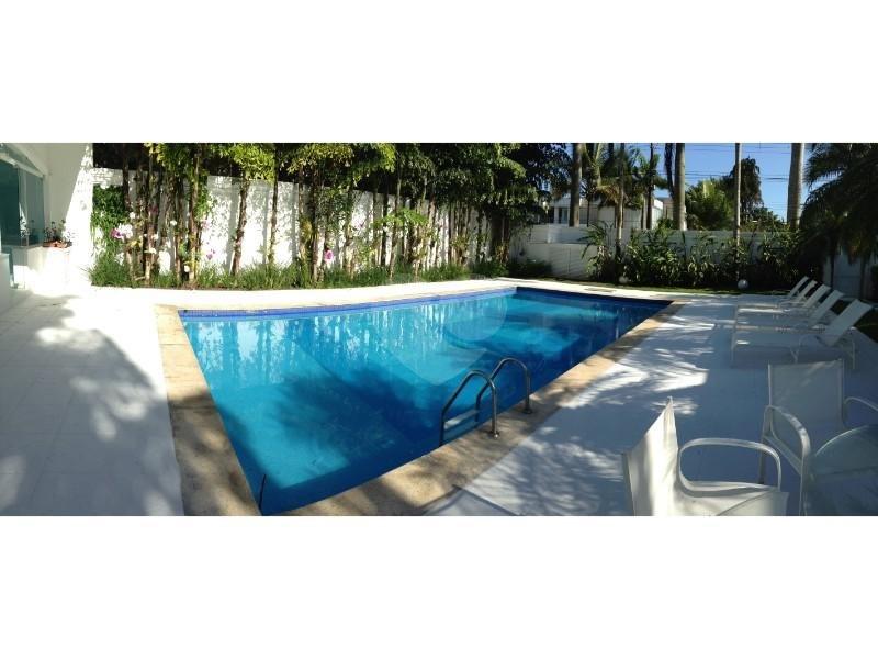 Venda Casa Guarujá Jardim Acapulco REO329954 4