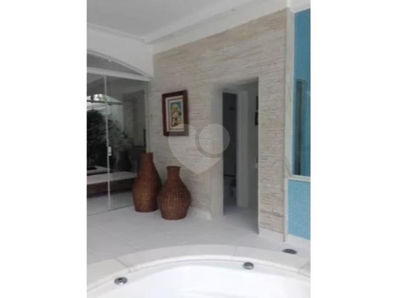 Venda Casa Guarujá Jardim Acapulco REO329954 32