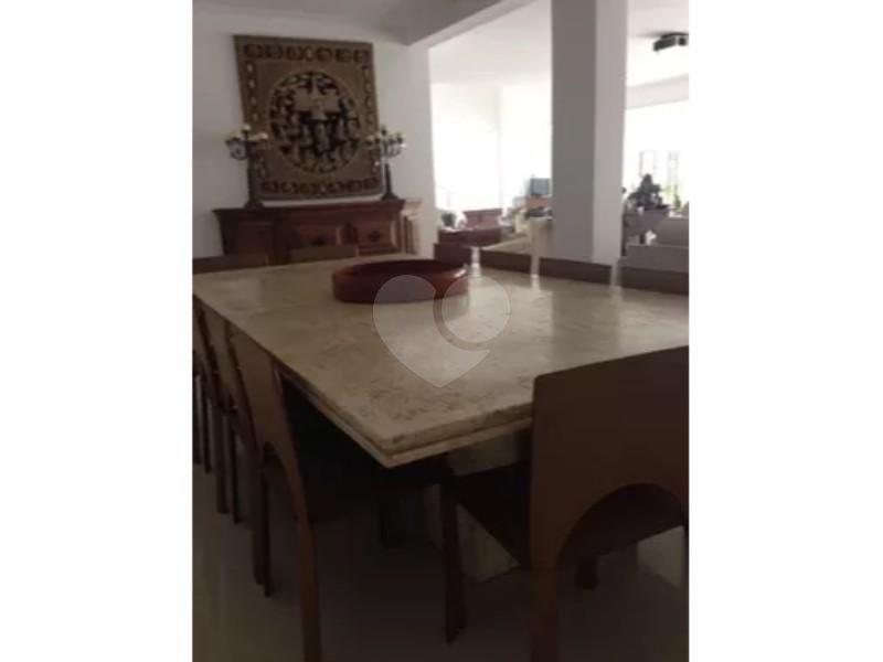 Venda Casa Guarujá Jardim Acapulco REO329954 25
