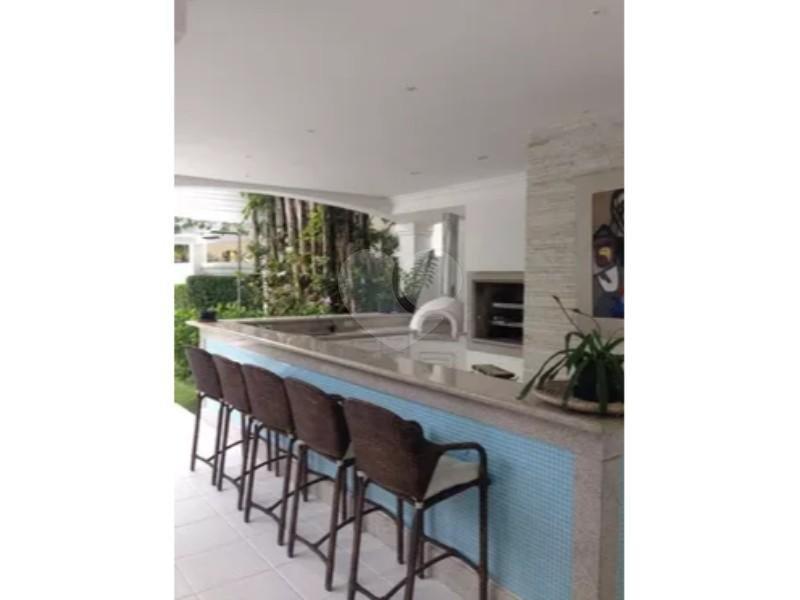 Venda Casa Guarujá Jardim Acapulco REO329954 7