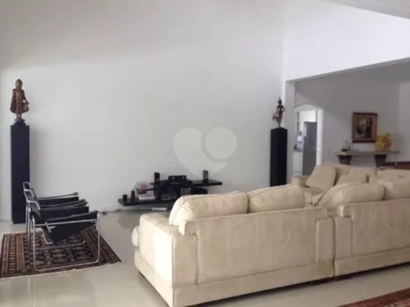 Venda Casa Guarujá Jardim Acapulco REO329954 30