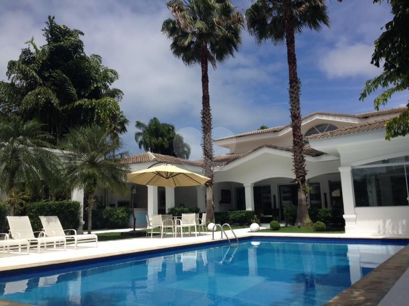 Venda Casa Guarujá Jardim Acapulco REO329954 3