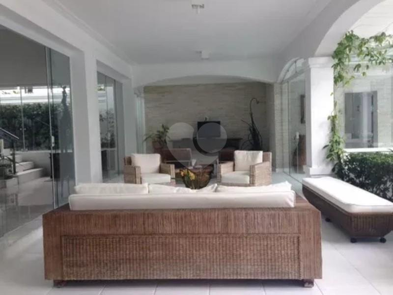 Venda Casa Guarujá Jardim Acapulco REO329954 2