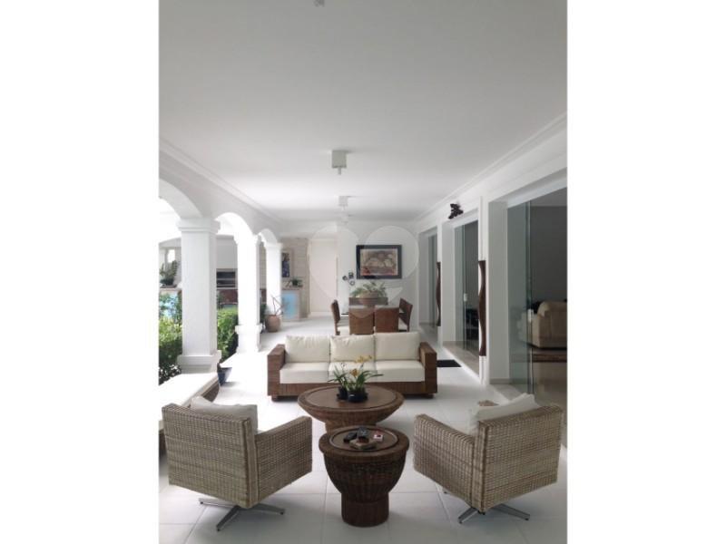 Venda Casa Guarujá Jardim Acapulco REO329954 11