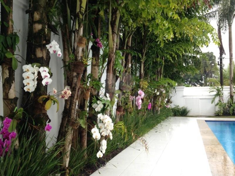 Venda Casa Guarujá Jardim Acapulco REO329954 24