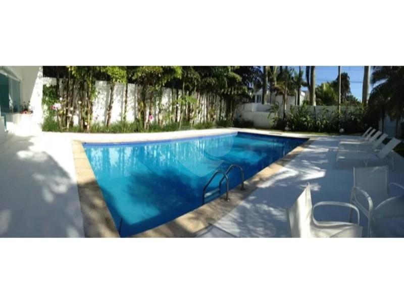 Venda Casa Guarujá Jardim Acapulco REO329954 35