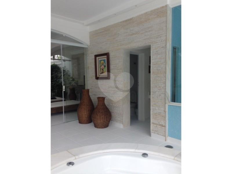 Venda Casa Guarujá Jardim Acapulco REO329954 10