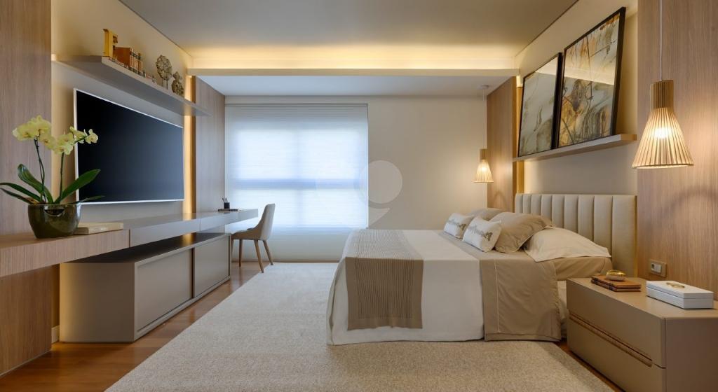 Venda Apartamento Belo Horizonte Funcionários REO330190 2