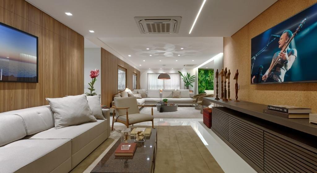 Venda Apartamento Belo Horizonte Funcionários REO330190 12