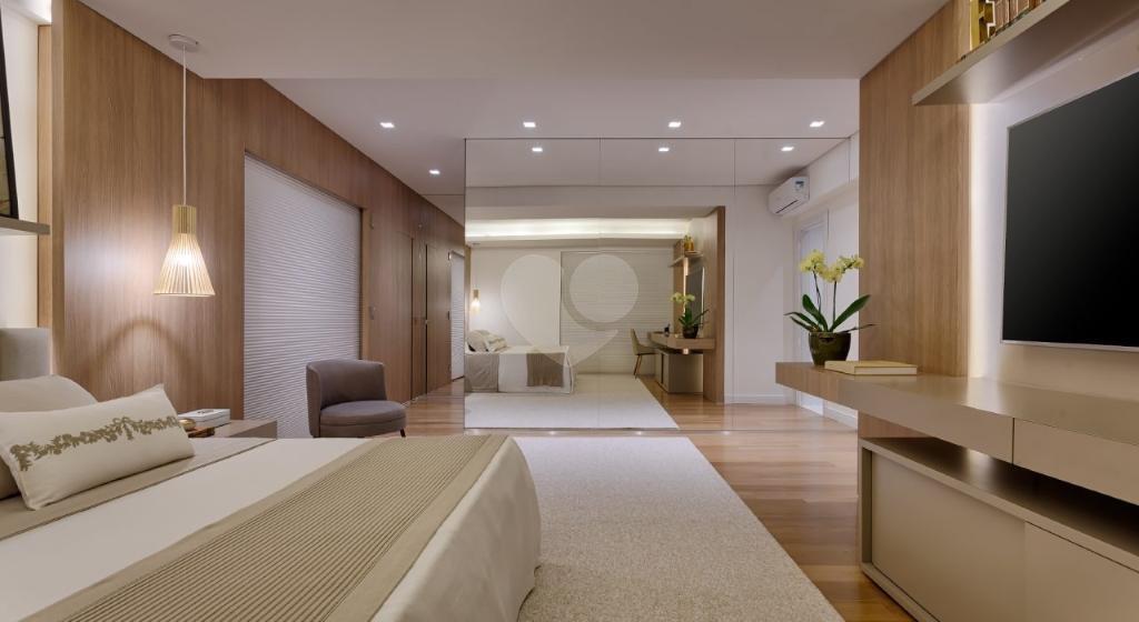 Venda Apartamento Belo Horizonte Funcionários REO330190 1