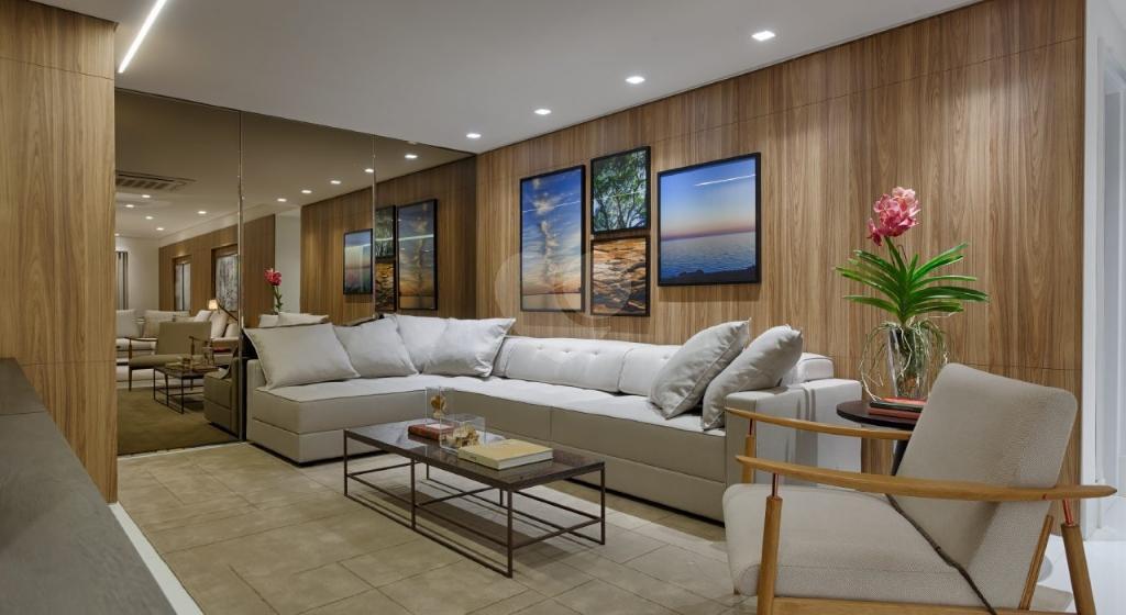 Venda Apartamento Belo Horizonte Funcionários REO330190 19