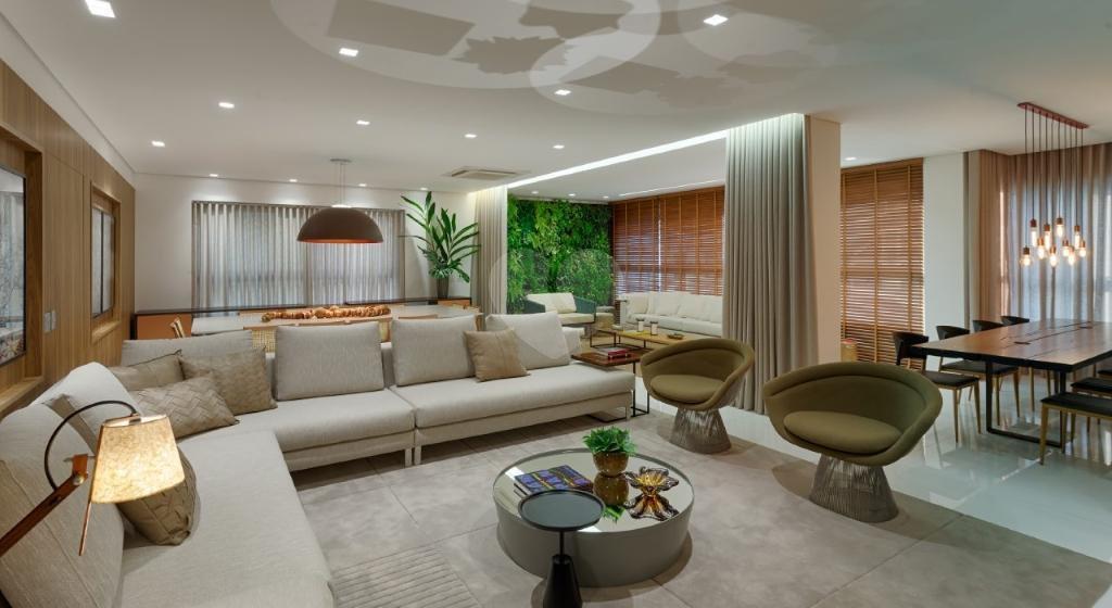 Venda Apartamento Belo Horizonte Funcionários REO330190 13