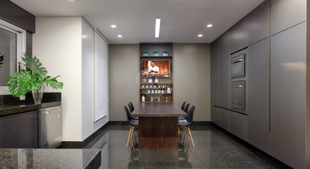 Venda Apartamento Belo Horizonte Funcionários REO330190 22