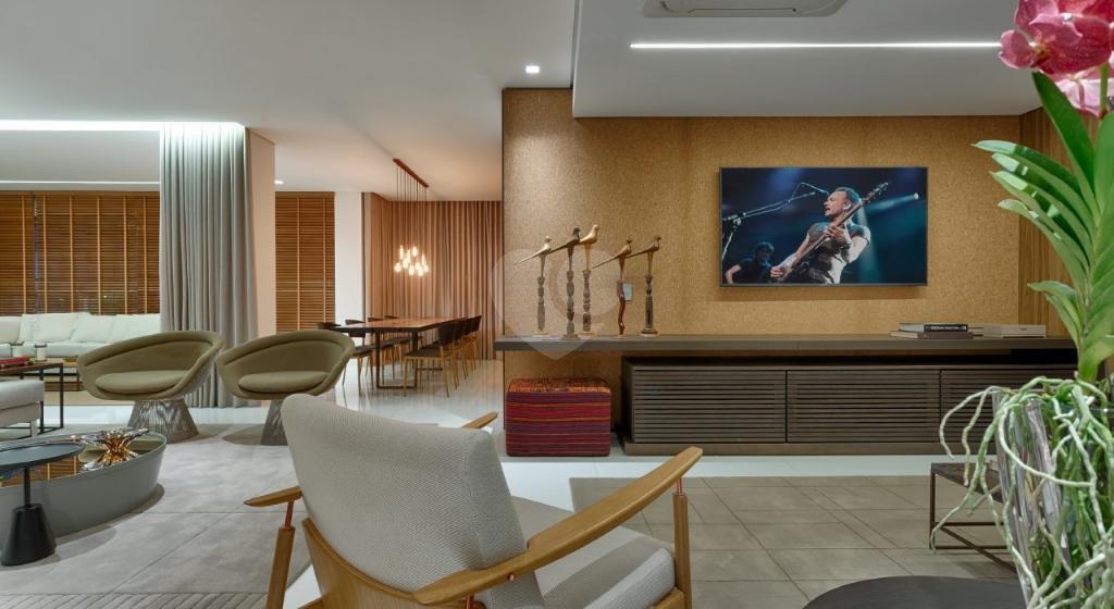 Venda Apartamento Belo Horizonte Funcionários REO330190 20