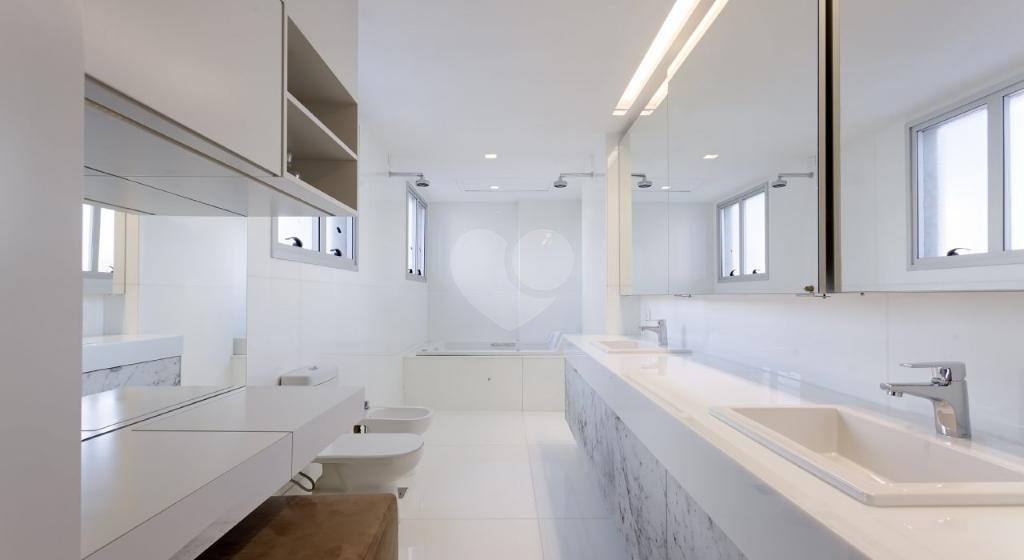 Venda Apartamento Belo Horizonte Funcionários REO330190 5