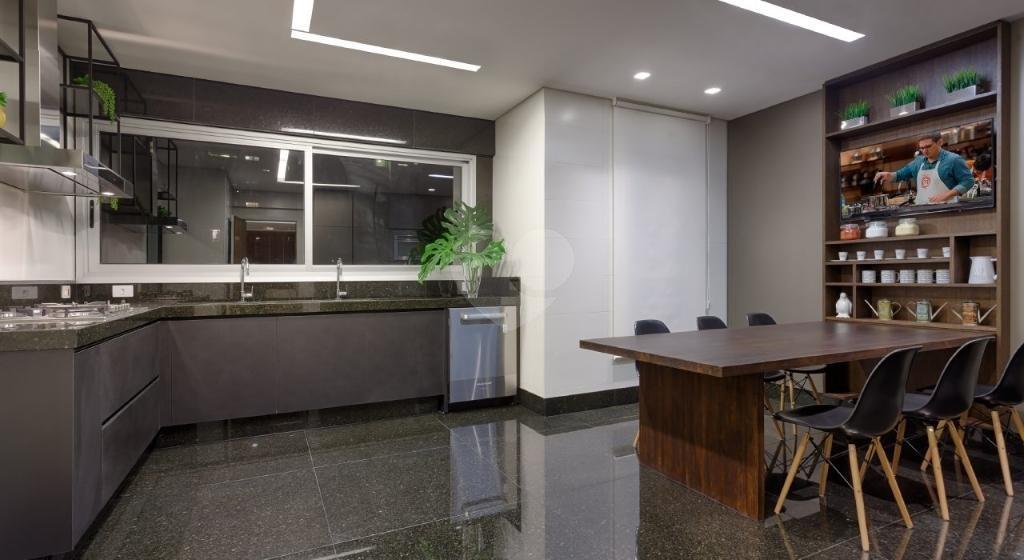 Venda Cobertura Belo Horizonte Funcionários REO330195 25
