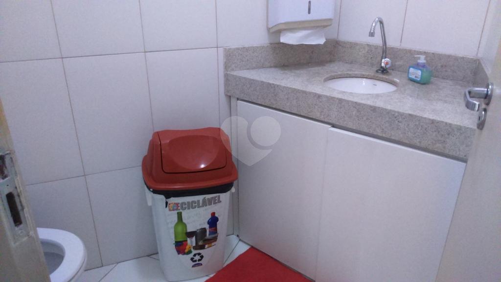 Venda Loja São Paulo Lapa REO330230 13