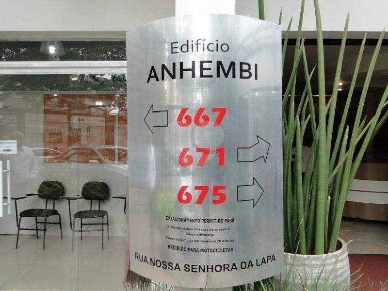 Venda Loja São Paulo Lapa REO330230 8