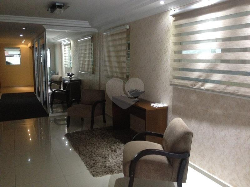 Venda Apartamento Praia Grande Canto Do Forte REO330430 54