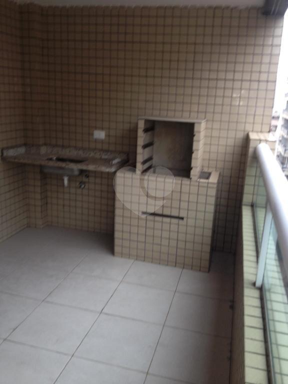 Venda Apartamento Praia Grande Canto Do Forte REO330430 25