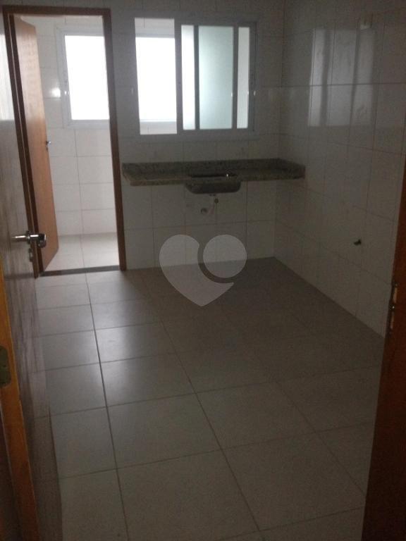 Venda Apartamento Praia Grande Canto Do Forte REO330430 4