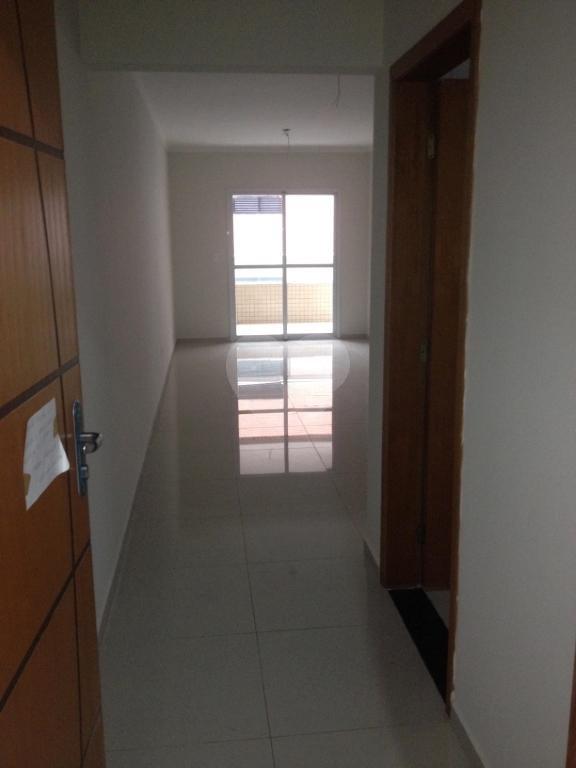 Venda Apartamento Praia Grande Canto Do Forte REO330430 2