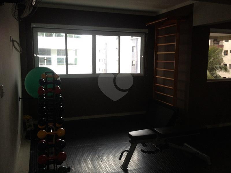 Venda Apartamento Praia Grande Canto Do Forte REO330430 49