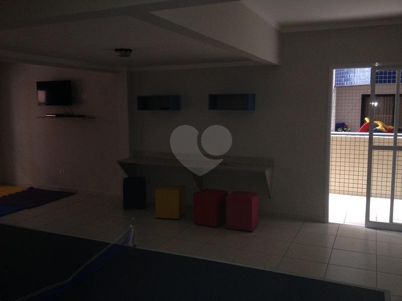 Venda Apartamento Praia Grande Canto Do Forte REO330430 35