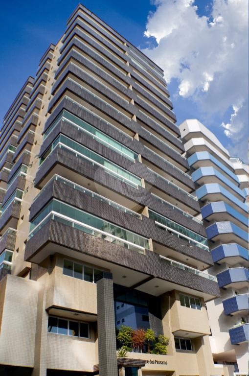 Venda Apartamento Praia Grande Canto Do Forte REO330430 1