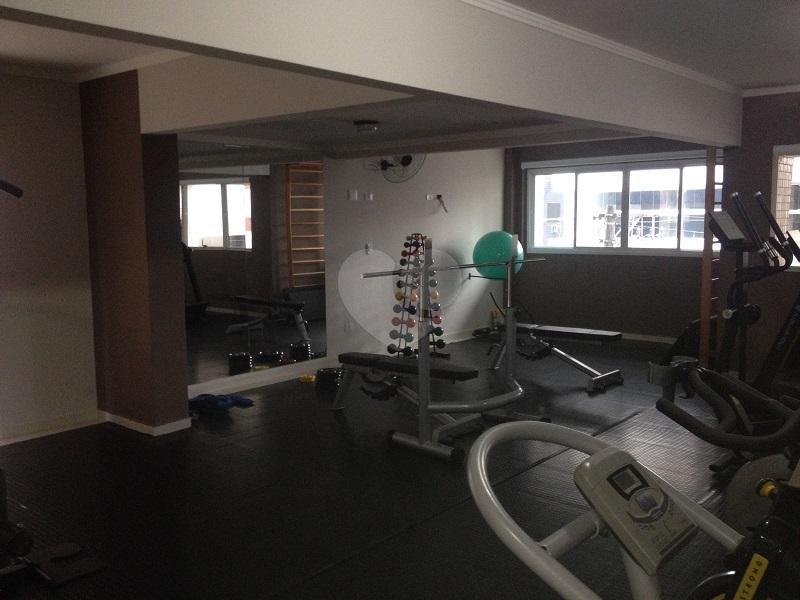 Venda Apartamento Praia Grande Canto Do Forte REO330430 46