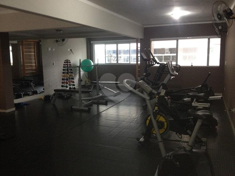 Venda Apartamento Praia Grande Canto Do Forte REO330430 45