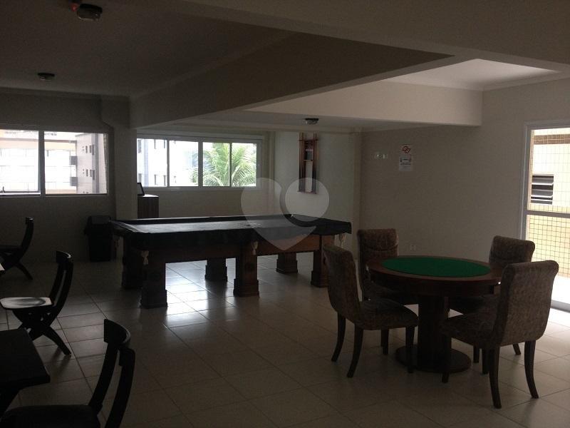 Venda Apartamento Praia Grande Canto Do Forte REO330430 43