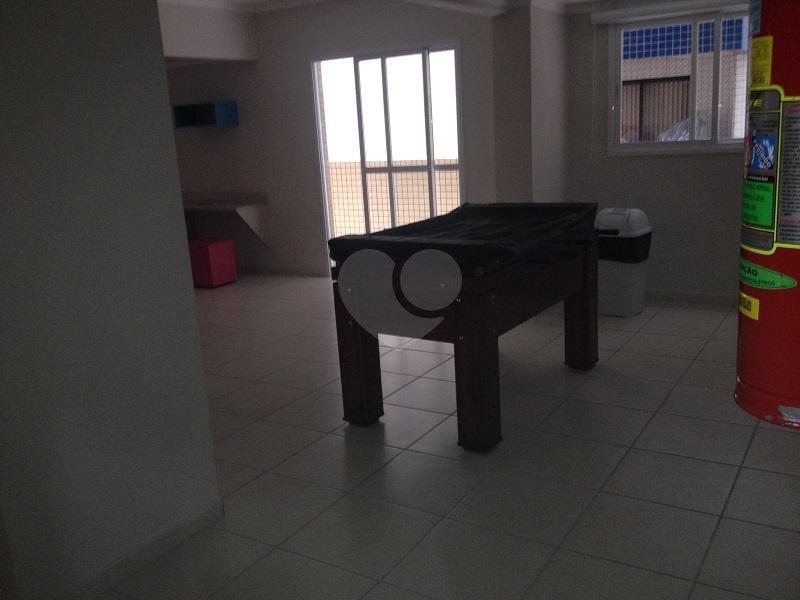 Venda Apartamento Praia Grande Canto Do Forte REO330430 33