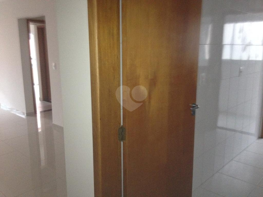 Venda Apartamento Praia Grande Canto Do Forte REO330430 3