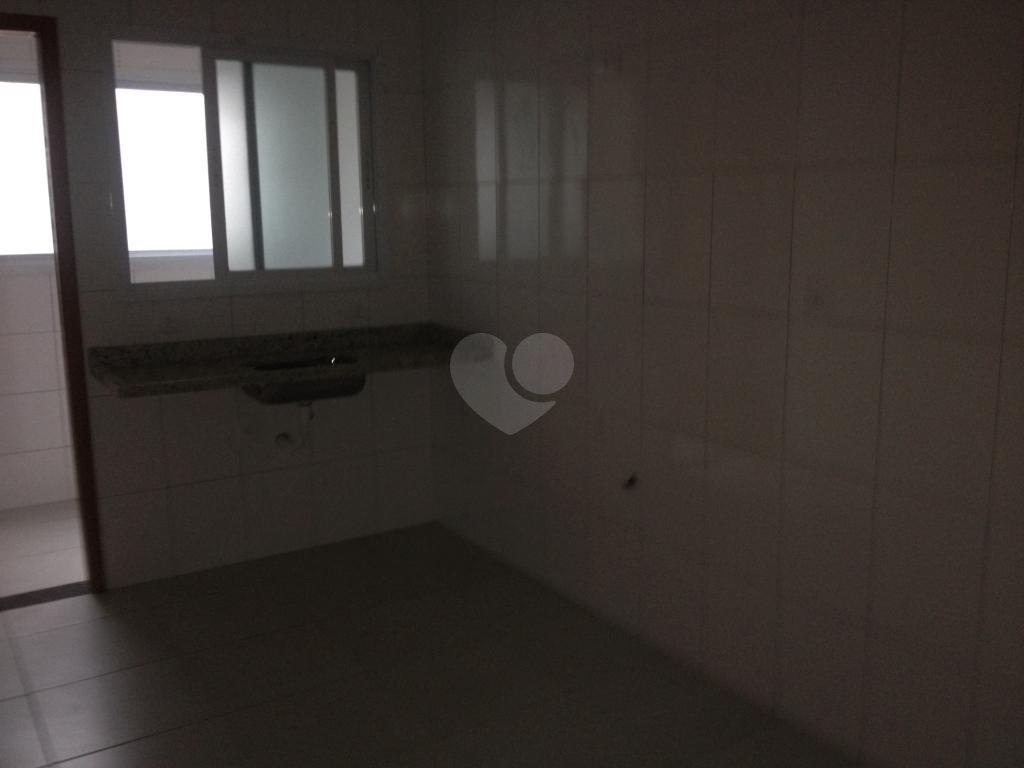 Venda Apartamento Praia Grande Canto Do Forte REO330430 6