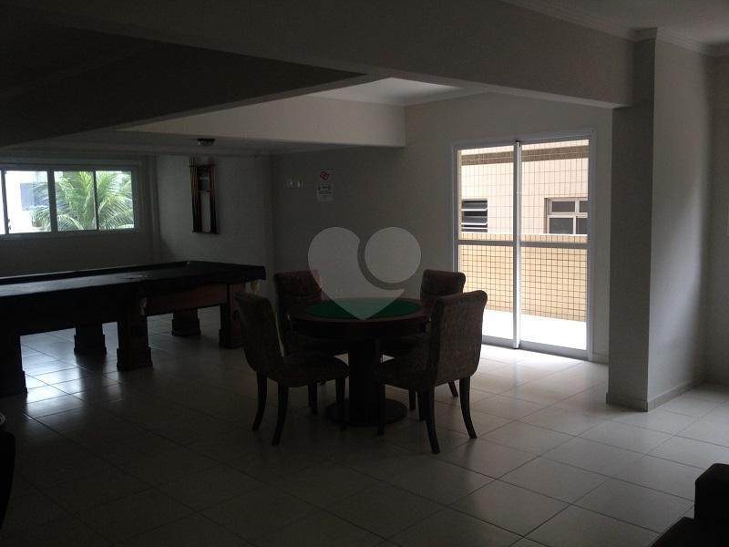Venda Apartamento Praia Grande Canto Do Forte REO330430 42