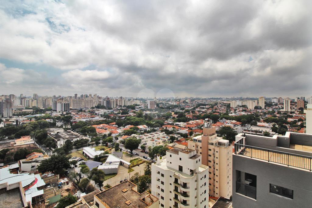 Venda Cobertura São Paulo Campo Belo REO330499 23