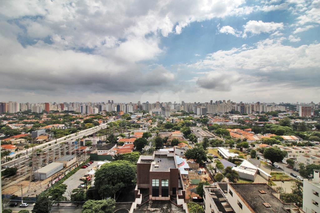 Venda Cobertura São Paulo Campo Belo REO330499 4