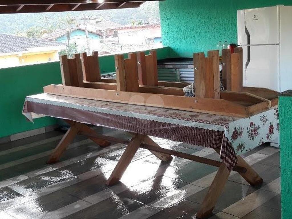 Venda Casa Guarujá Enseada REO330557 4
