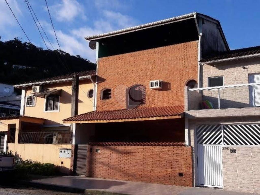 Venda Casa Guarujá Enseada REO330557 13