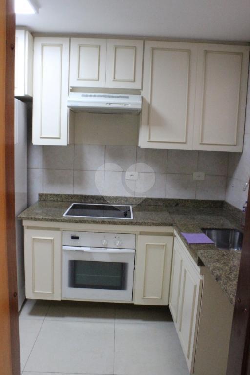 Venda Casa São Paulo Vila Cordeiro REO330568 11