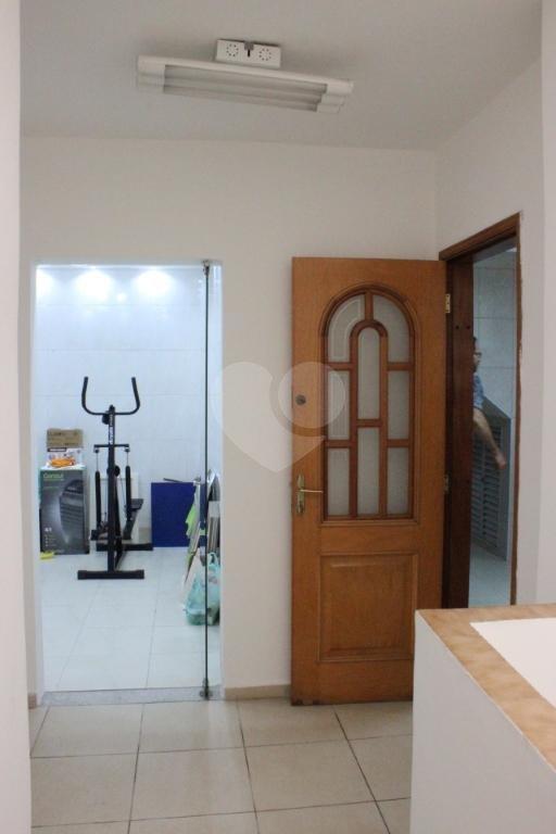 Venda Casa São Paulo Vila Cordeiro REO330568 10