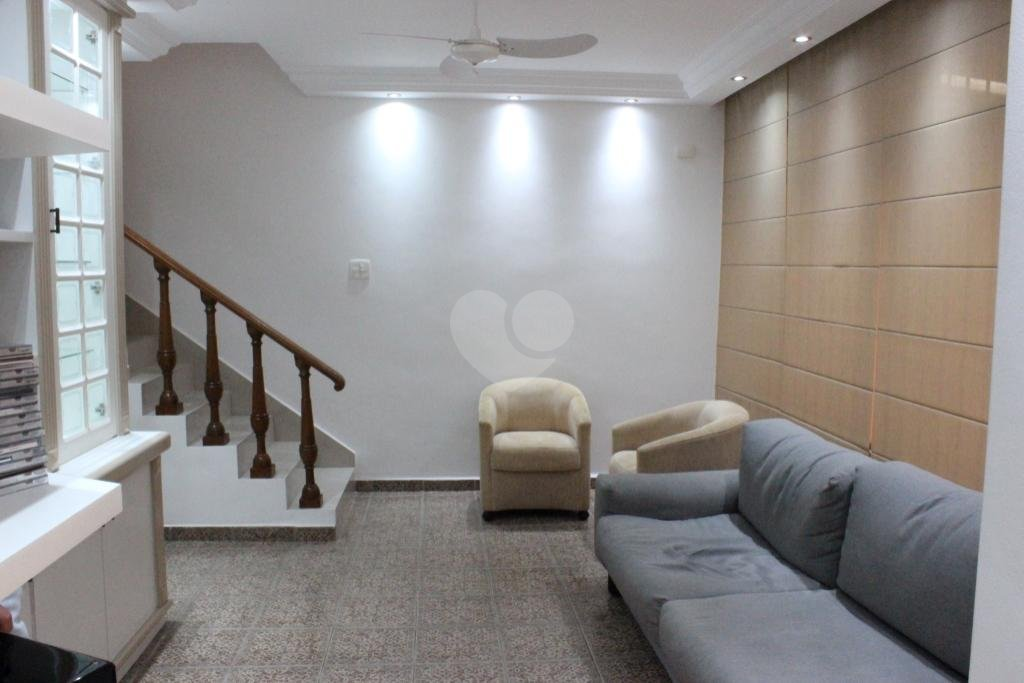 Venda Casa São Paulo Vila Cordeiro REO330568 5
