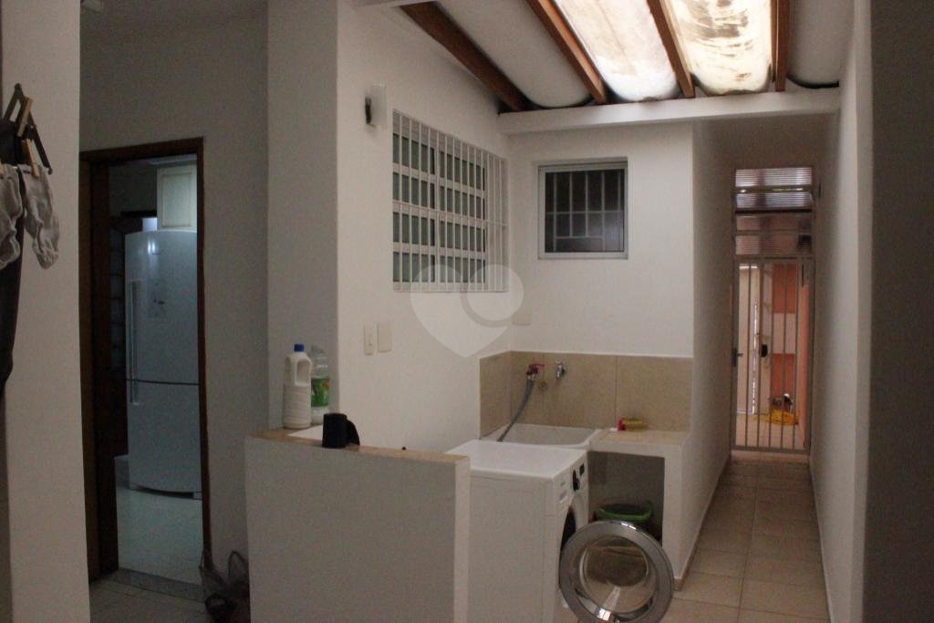 Venda Casa São Paulo Vila Cordeiro REO330568 9