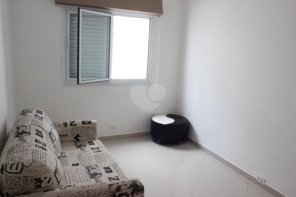 Venda Casa São Paulo Vila Cordeiro REO330568 17