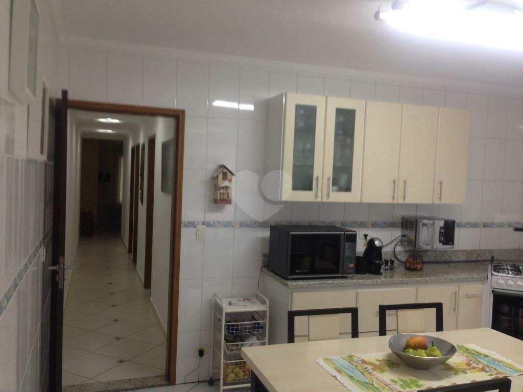 Venda Casa São Bernardo Do Campo Rudge Ramos REO330578 19