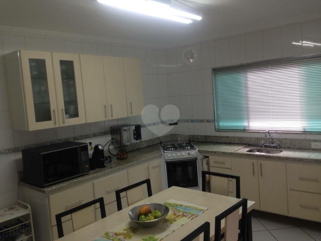 Venda Casa São Bernardo Do Campo Rudge Ramos REO330578 5
