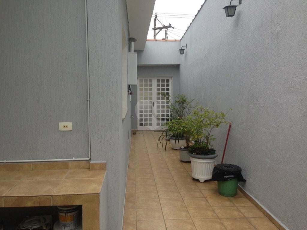 Venda Casa São Bernardo Do Campo Rudge Ramos REO330578 11