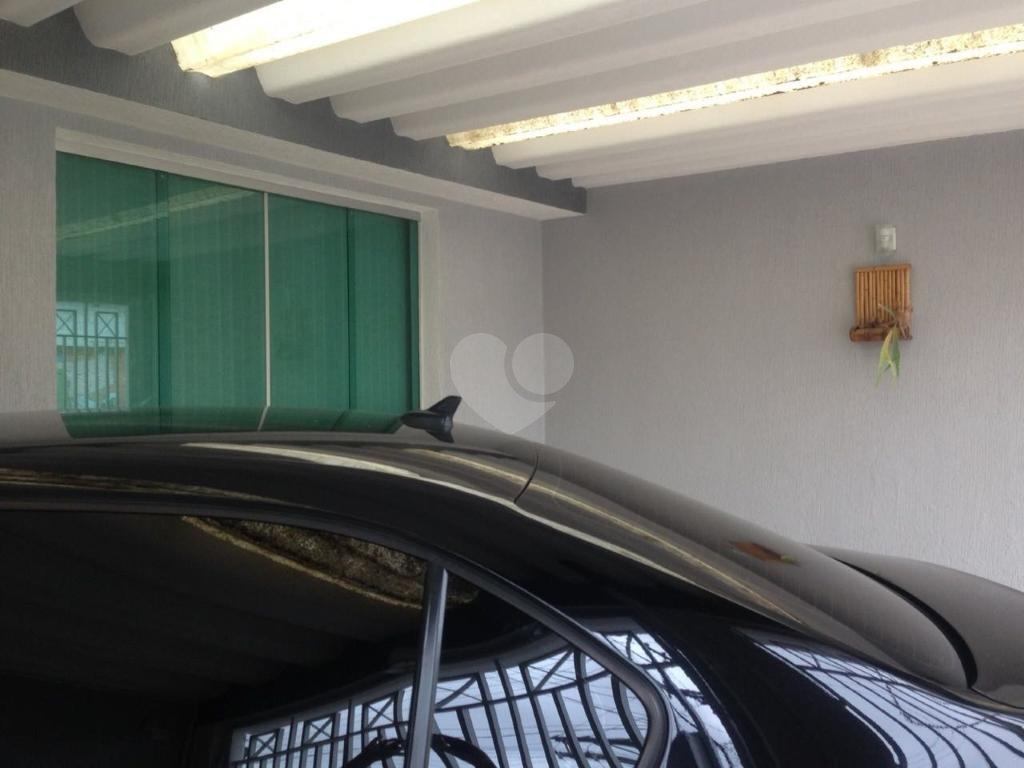 Venda Casa São Bernardo Do Campo Rudge Ramos REO330578 17